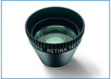 Haag-Streit RETINA 145L Panfundus Laser-Weitwinkelkontaktglas, Artikelnummer: 019239