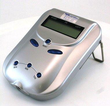 PD-Messer (Pupillometer) Schairer PD-1, NEU, Artikelnummer: 014376