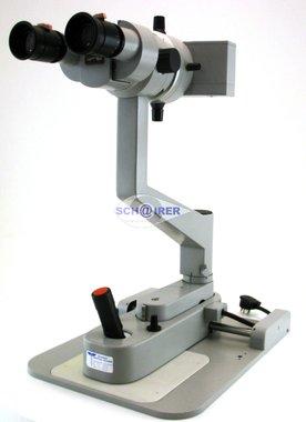 Zeiss Ophthalmometer / Keratometer auf orig. 1-Hand-Basis, gebraucht, guter Zustand, Artikelnummer: 015623