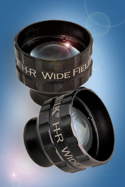 Volk Wide Field® H-R (High Resolution) Panfunduskop VHRWF, Artikelnummer: 8645642