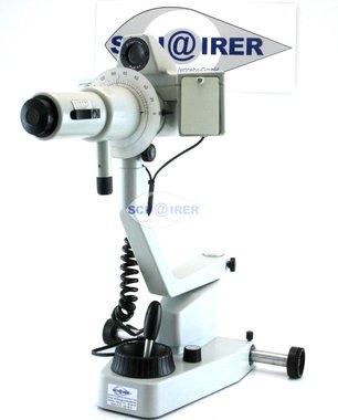 Ophthalmometer Rodenstock Modell C-MES, gebraucht, guter Zustand, Artikelnummer: 8756rd