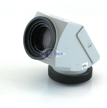 Foto / Video Adapter 0,5x für Rodenstock Spaltlampen, gebraucht, guter Zustand, Artikelnummer: 280420112