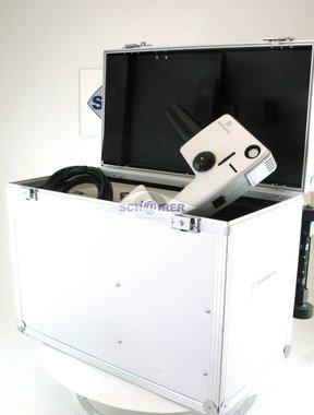 Rodenstock Scanoscope, Hand-Funduskamera mit Scanner, gebraucht, guter Zustand, Artikelnummer: 1234roscan