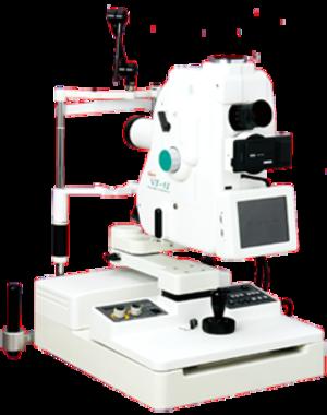 Digitale NM/M/FAG Funduskamera Kowa VX-10α, NEU, Artikelnummer: 0111341