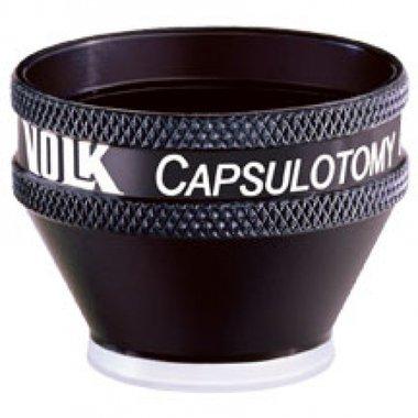 Volk Kapsulotomie Laser Kontaktglas VCAPS, Artikelnummer: 25072011-34