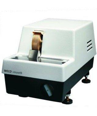 WECO Smooth I Handschleifmaschine mit integrierter Kühlanlage, NEU, Artikelnummer: 29072011