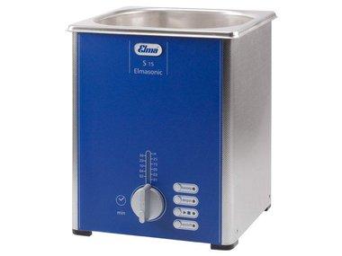 Elma Elmasonic Ultraschall-Reinigungsgerät S15, NEU, Artikelnummer: 01082011-3