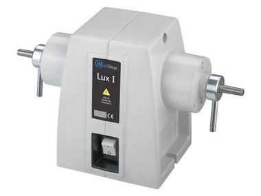 Poliermotor GFC Lux I, NEU, Artikelnummer: 02082011-7