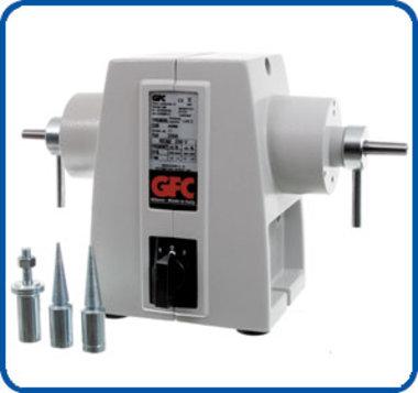 Poliermotor GFC Lux II, NEU, Artikelnummer: 02082011-8