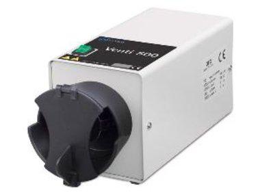Heißluftgerät Venti 500 weiß liegend, NEU, Artikelnummer: 04082011-2