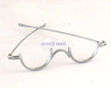 Universal-Messbrille für 1 Paar 38mm-Messgläser, NEU!, Artikelnummer: 17102011-2