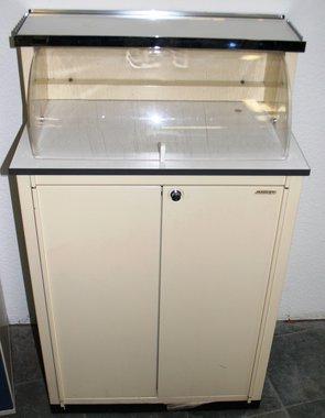 Rollbarer Funktionsschrank Maquet, Stumme Schwester, gebraucht, guter Zustand, Artikelnummer: 30012012-76