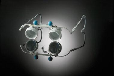 OCULUS Easyloupe® Titan Lupenbrille, 1,8x, 370mm, Neu, Artikelnummer: 03112014