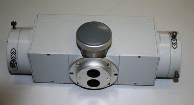 Zeiss Optische Brücke für Zeiss OP-Mikroskope, gebraucht, guter Zustand, Artikelnummer: 21112014