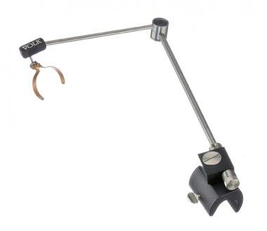 Volk Universal-Halter für Volk Lupe an Spaltlampen-Kopstütze VSM60/78/90/SFNC, Artikelnummer: 018612