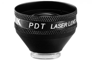 Volk PDT laser lens VPDT, Artikelnummer: 08042015-4