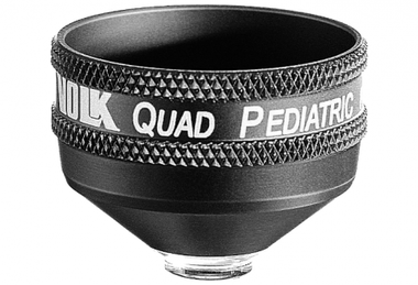 Volk Kontaktglas QuadPediatric VQPED, Artikelnummer: 08042015-6