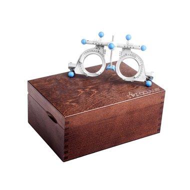 Universalmessbrille Oculus Modell UB4 höhenverstellbar, NEU, Artikelnummer: 28042015-3
