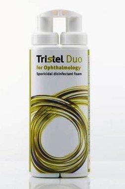 Tristel Duo Viruzides und sporizides Desinfektionsmittel 250ml, Artikelnummer: 31102013-2