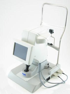 Zeiss IOLMaster® Version 4.x.x, gebraucht, guter Zustand, Artikelnummer: 27022018-5