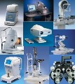 All big ophthalmic devices (new & pre-owned)