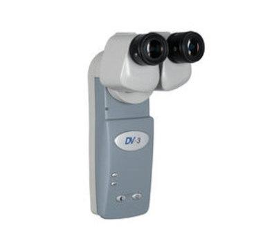Topcon DV-3 digital video camera for SL-D slitlamps, NEW, Item No.: 14082012-5