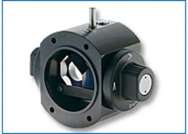 Stereo-variator 900.7.5 for slit lamp Haag-Streit BQ 900, NEW, Item No.: 15012013-2